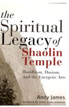The Spiritual Legacy of Shaolin Temple