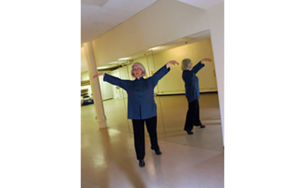 Qigong Training